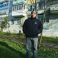 Фотография мужчины Иван, 41 год из г. Новозыбков