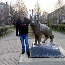 Фотография мужчины Владимир, 35 лет из г. Коряжма