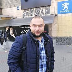 Фотография мужчины Дмитрий, 24 года из г. Южный