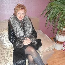 Фотография девушки Валентина, 57 лет из г. Речица
