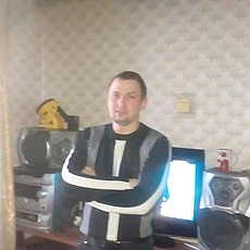 Фотография мужчины Алексей, 39 лет из г. Коряжма