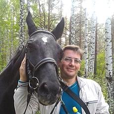 Фотография мужчины Евгений, 45 лет из г. Екатеринбург