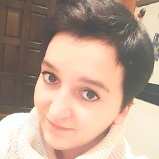 Фотография девушки Анастасия, 25 лет из г. Нововоронеж