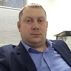 Фотография мужчины Сергей, 37 лет из г. Пермь