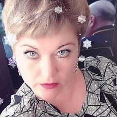 Фотография девушки Елена, 40 лет из г. Алзамай