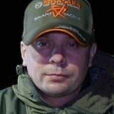 Фотография мужчины Хищниксерый, 46 лет из г. Нижний Новгород