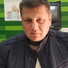 Фотография мужчины Владимир, 45 лет из г. Оржица