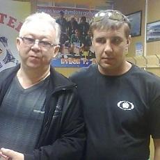 Фотография мужчины Андрей, 41 год из г. Кабанск