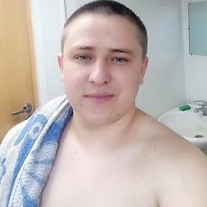 Фотография мужчины Колян, 27 лет из г. Москва