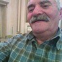 Агаси Оганнисян, 61 год