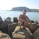 Михаил Ганюшкин, 36 лет