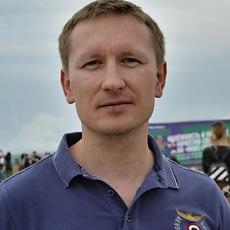 Фотография мужчины Андрей, 35 лет из г. Пенза