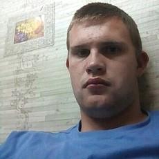 Фотография мужчины Дмитрий Радевич, 20 лет из г. Новоельня