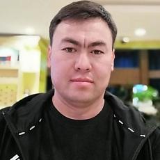 Фотография мужчины Баке, 36 лет из г. Шымкент