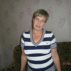 Фотография девушки Людмила, 59 лет из г. Прокопьевск