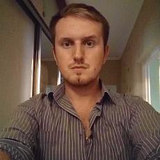 Фотография мужчины Корбен Даллас, 29 лет из г. Киев