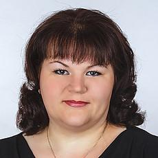 Фотография девушки Людмила, 38 лет из г. Рубежное