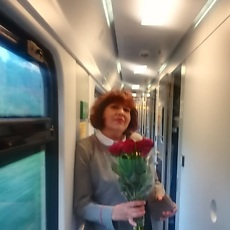 Фотография девушки Алла, 57 лет из г. Воронеж