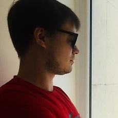 Фотография мужчины Антон, 29 лет из г. Курск