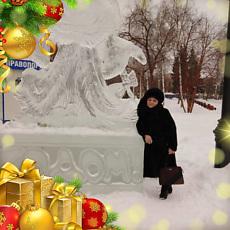 Фотография девушки Ольга, 58 лет из г. Анжеро-Судженск