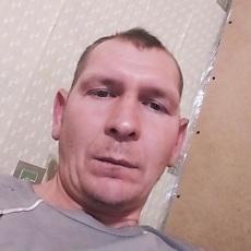 Фотография мужчины Ян Семенюк, 39 лет из г. Самара