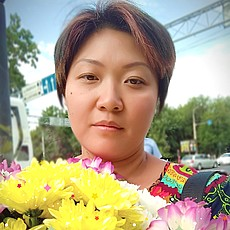 Фотография девушки Яна, 46 лет из г. Алматы