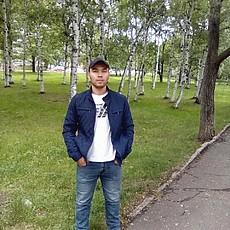 Фотография мужчины Шерзод, 28 лет из г. Хабаровск