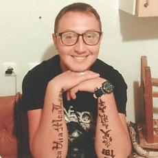 Фотография мужчины Антон, 27 лет из г. Бровары