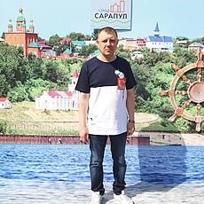 Фотография мужчины Максим, 40 лет из г. Екатеринбург