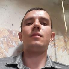 Фотография мужчины Андрей, 28 лет из г. Екатеринбург