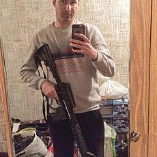 Фотография мужчины Дмитрий, 28 лет из г. Ногинск