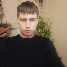 Фотография мужчины Серёга, 29 лет из г. Киселевск