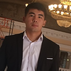Фотография мужчины Асет, 24 года из г. Темиртау