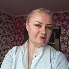 Фотография девушки Татьяна, 49 лет из г. Киев