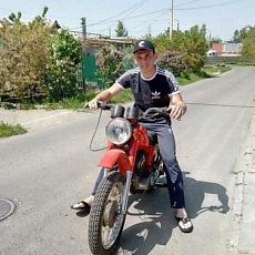 Фотография мужчины Алексей, 23 года из г. Одесса