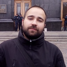 Фотография мужчины Max, 31 год из г. Борисполь