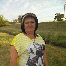 Фотография девушки Любовь, 45 лет из г. Старый Оскол