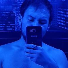 Фотография мужчины Давр, 25 лет из г. Пермь