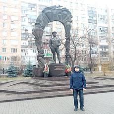 Фотография мужчины Юрий, 50 лет из г. Щелково
