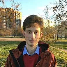 Фотография мужчины Иван, 24 года из г. Санкт-Петербург