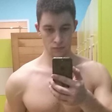 Фотография мужчины Игнат, 24 года из г. Москва