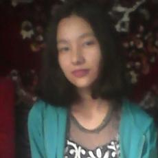 Фотография девушки Полина, 19 лет из г. Абакан