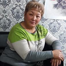 Фотография девушки Алтынай, 52 года из г. Алматы