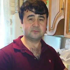 Фотография мужчины Миша, 41 год из г. Санкт-Петербург