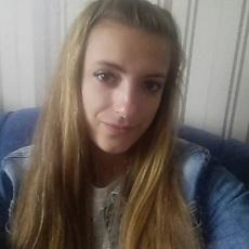 Фотография девушки Ксюша, 27 лет из г. Калинковичи