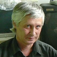Фотография мужчины Юрий, 58 лет из г. Екатеринбург
