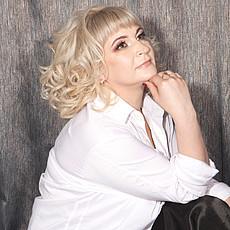 Фотография девушки Оксана, 45 лет из г. Омск