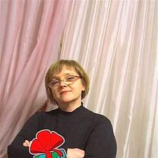 Фотография девушки Наталья, 51 год из г. Ростов-на-Дону