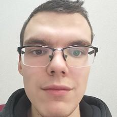Фотография мужчины Даниил, 23 года из г. Архангельск