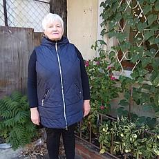 Фотография девушки Неля Любимая, 57 лет из г. Донецк